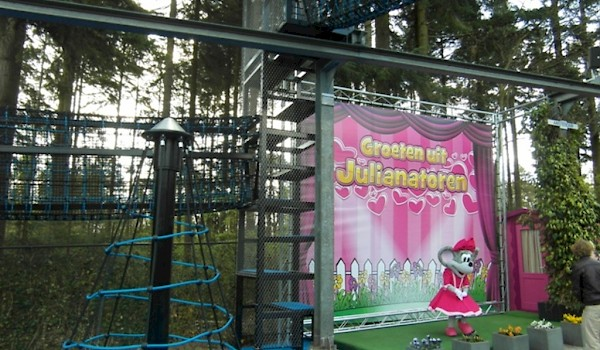 Pretpark Julianatoren